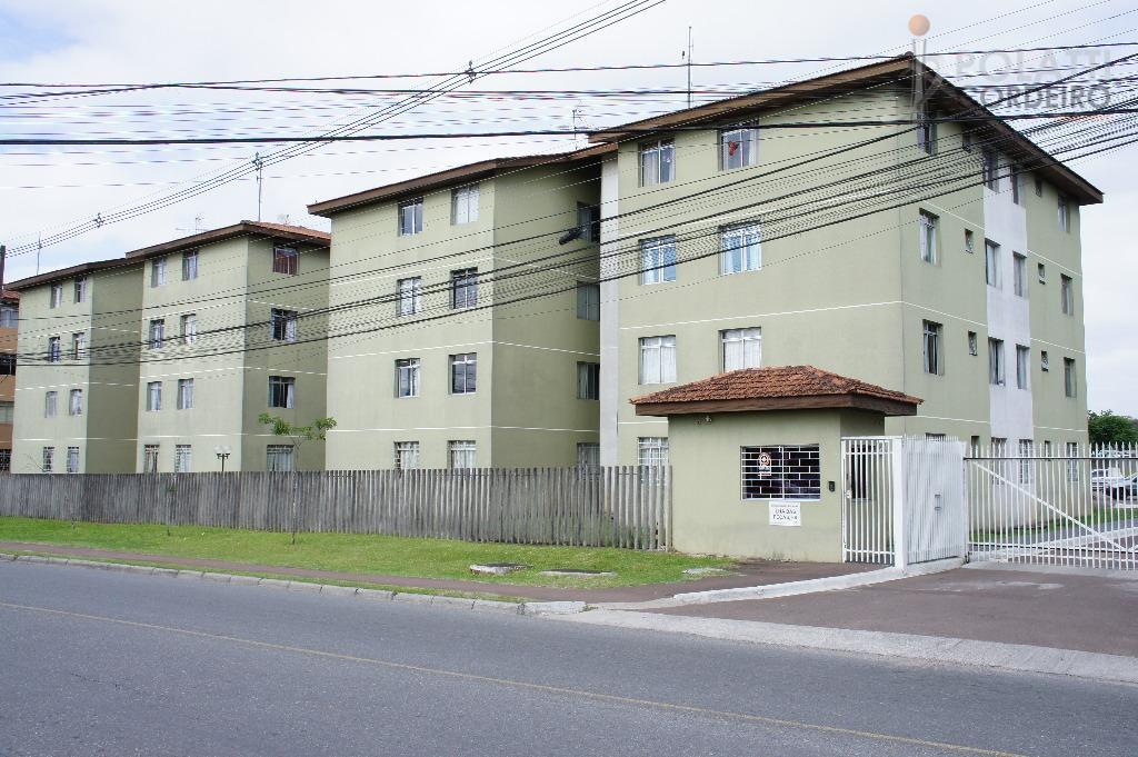 Apartamento residencial à venda, Bairro Alto, Curitiba.