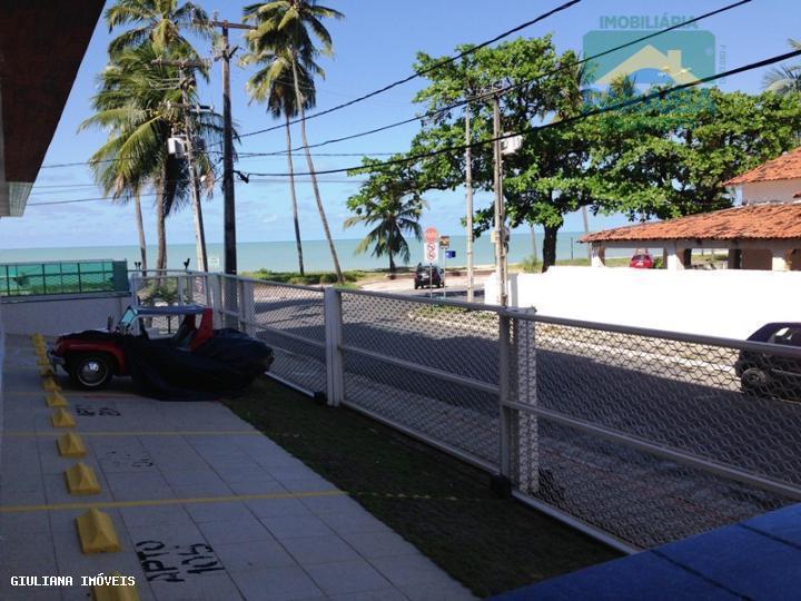 Apartamento BEIRAMAR para Venda ou Locação - Praia do  Cabo Branco, João Pessoa - PB