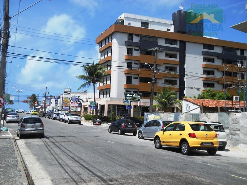Apartamento VISTA MAR à Venda -  Praia de Tambaú - João Pessoa - PB