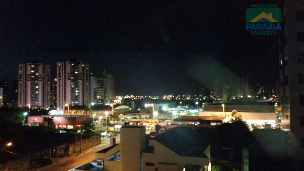 Apartamento residencial para VENDA, Manaíra, João Pessoa - AP0578.