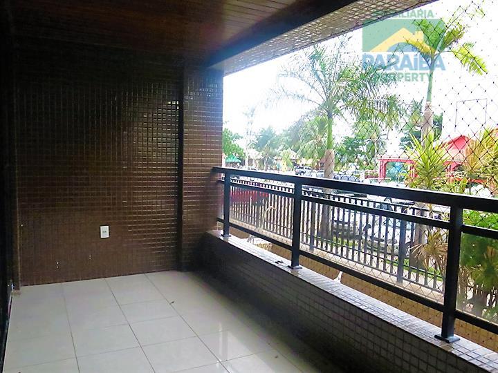 Apartamento BEIRAMAR à Venda - Praia do Cabo Branco - João Pessoa - PB