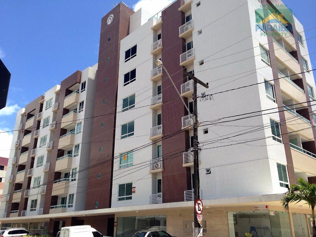 Loja comercial à venda, Cabo Branco, João Pessoa - LO0009.