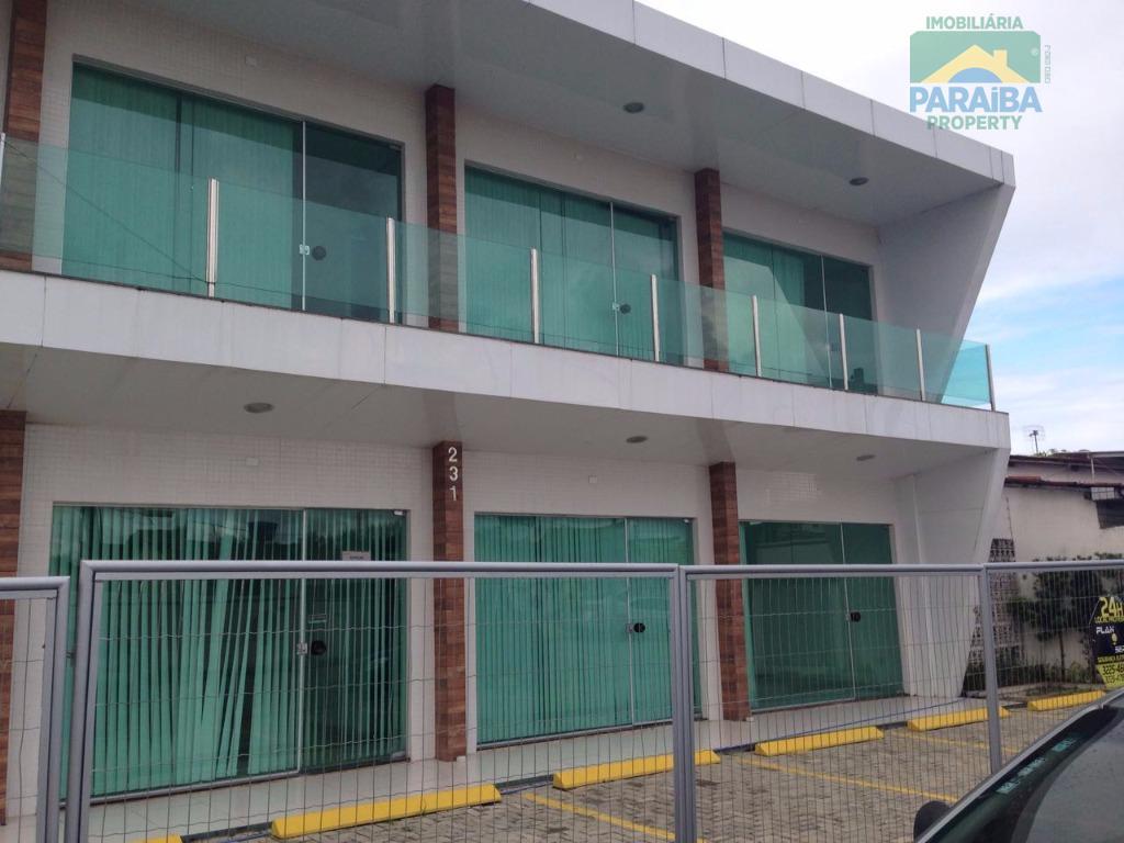 Sala Comercial a Venda ou Locação -  Torre -  João Pessoa - PB