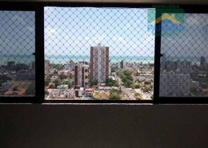 apartamento com 110m² com 2 suítes, wc social, escritório no dce.agende uma visita e faça um...