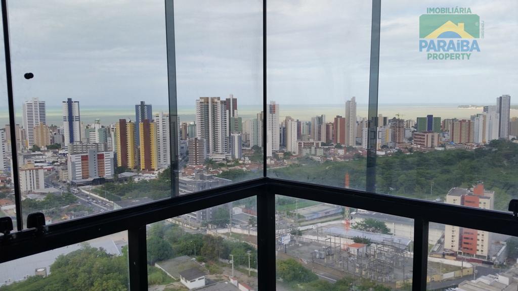Apartamento LUXO à venda - Jardim Luna - João Pessoa - PB