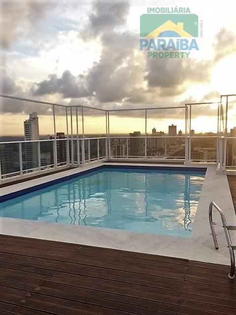 Apartamento para Locação VISTA DEFINITIVA - Miramar - João Pessoa - PB