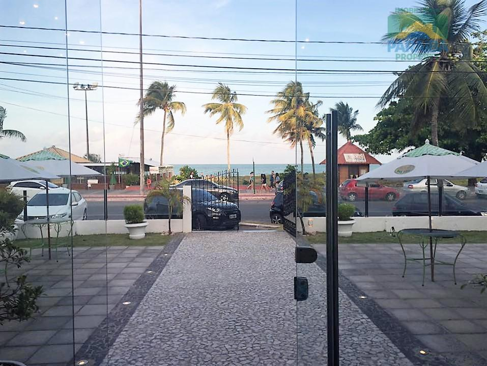 Sala comercial para locação, Cabo Branco, João Pessoa.