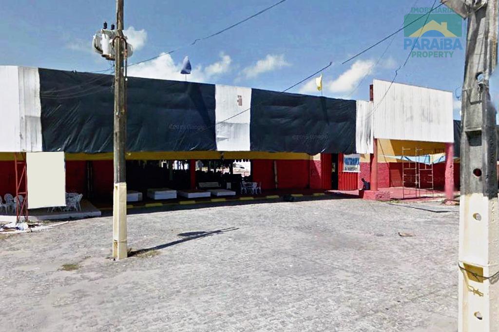 Área Comercial para Locação - BR 230 - Cabedelo - PB