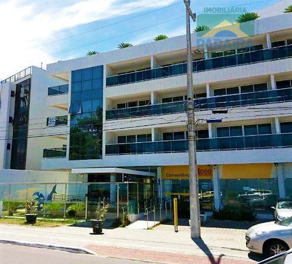 Apartamento MOBILIADO para Locação -  Cabo Branco - João Pessoa - PB