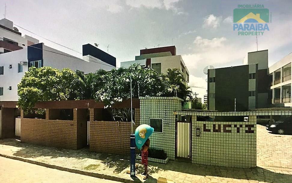 Apartamento residencial para venda e locação, Bessa, João Pessoa.