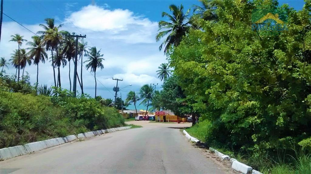 Terreno à Venda em Litoral Sul a 15km de João Pessoa - PB
