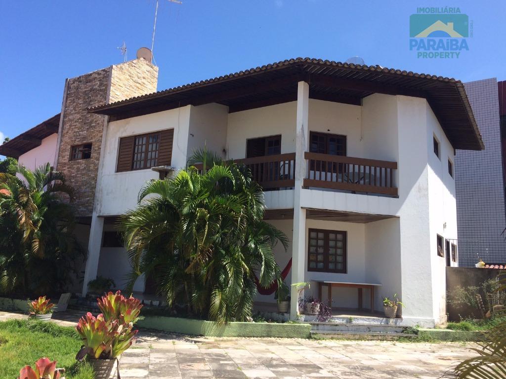 Casa residencial à venda, Bessa, João Pessoa.