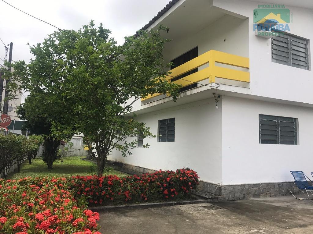 Casa Comercial VENDA - Centro - João Pessoa.