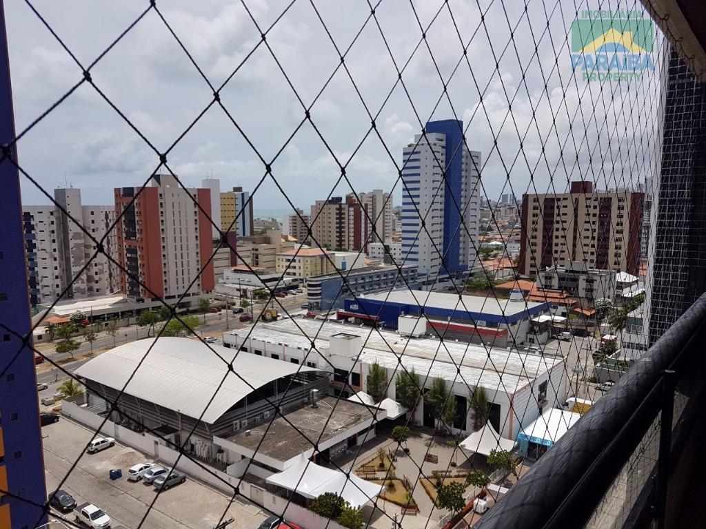 OPORTUNIDADE! Apartamento a Venda -  Aeroclube - João Pessoa - PB