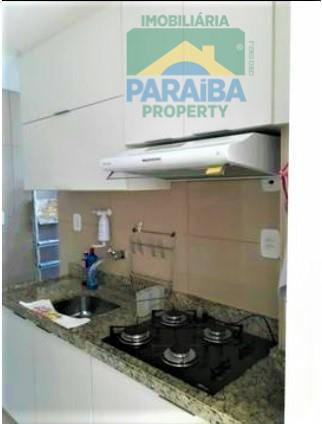 Apartamento à Venda SEMI MOBILIADO - Centro - João Pessoa. - PB