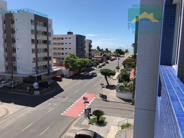 Apartamento VISTAMAR à Venda - Praia do Cabo Branco - João Pessoa - PB