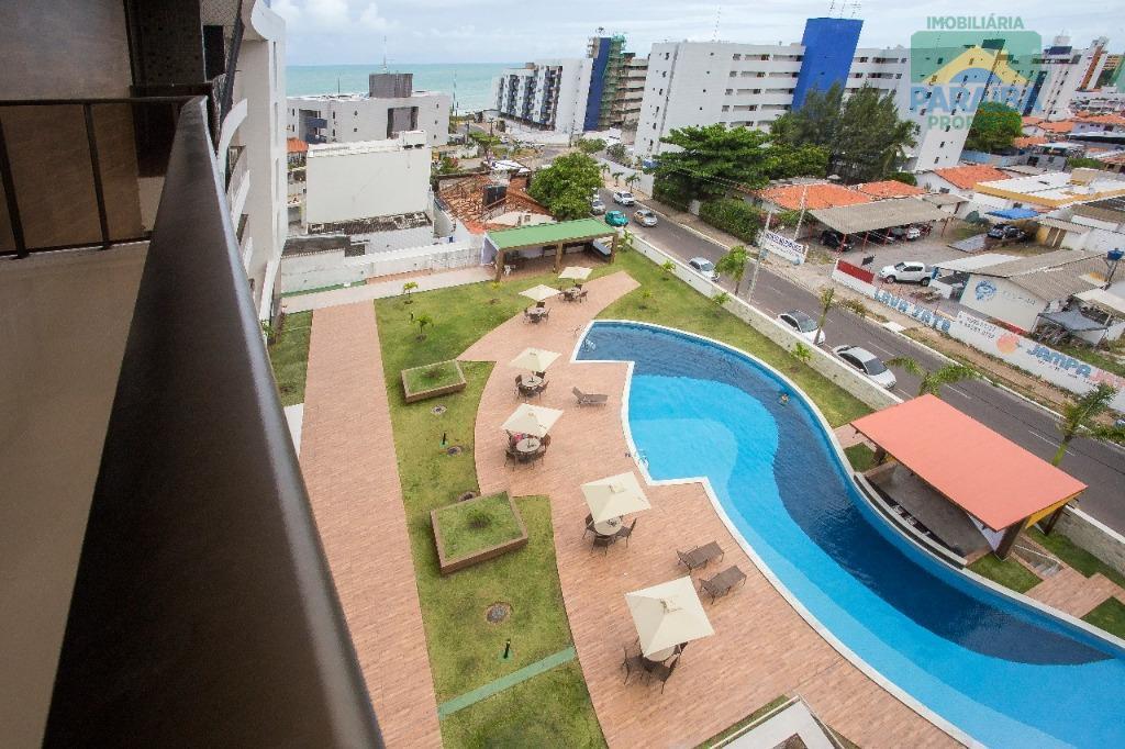 Apartamento NOVO a Venda - Praia do Bessa - João Pessoa/PB