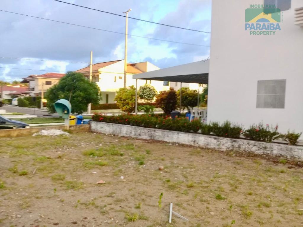 Terreno à Venda - Portal do Sol - João Pessoa/PB