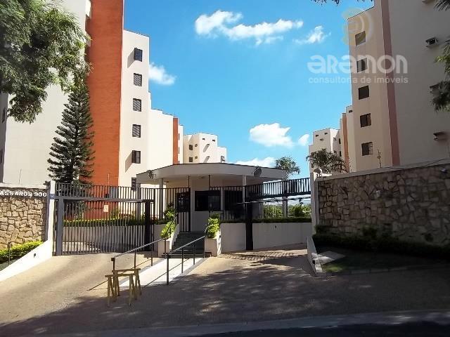 Apartamento residencial à venda, Terras do Engenho, Piracicaba.