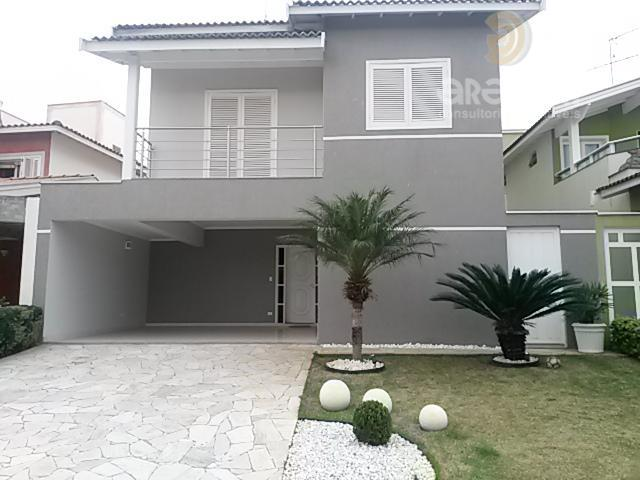 Casa residencial à venda, Terras de Piracicaba, Piracicaba.