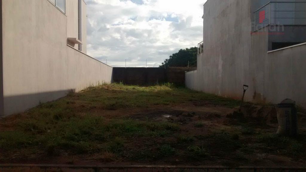 Terreno residencial à venda, Loteamento São Francisco, Piracicaba.