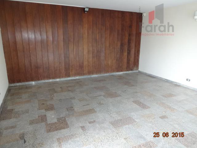 Casa residencial à venda, São Dimas, Piracicaba.