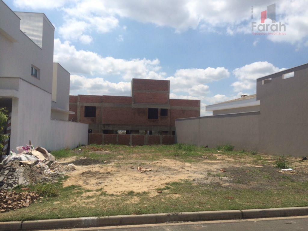 Terreno  residencial à venda, Residencial Damha, Piracicaba.