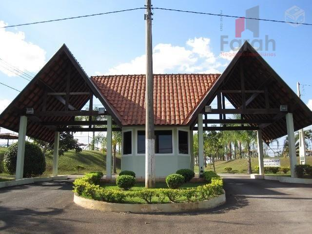 Terreno  residencial à venda,Rodovia SP-304 Condominio Recanto das Aguas de São Pedro, Águas de São Pedro.