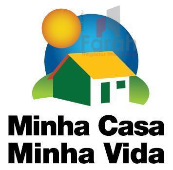 Minha Casa Minha Vida - Terreno e construção, utilize seu FGTS na entrada.