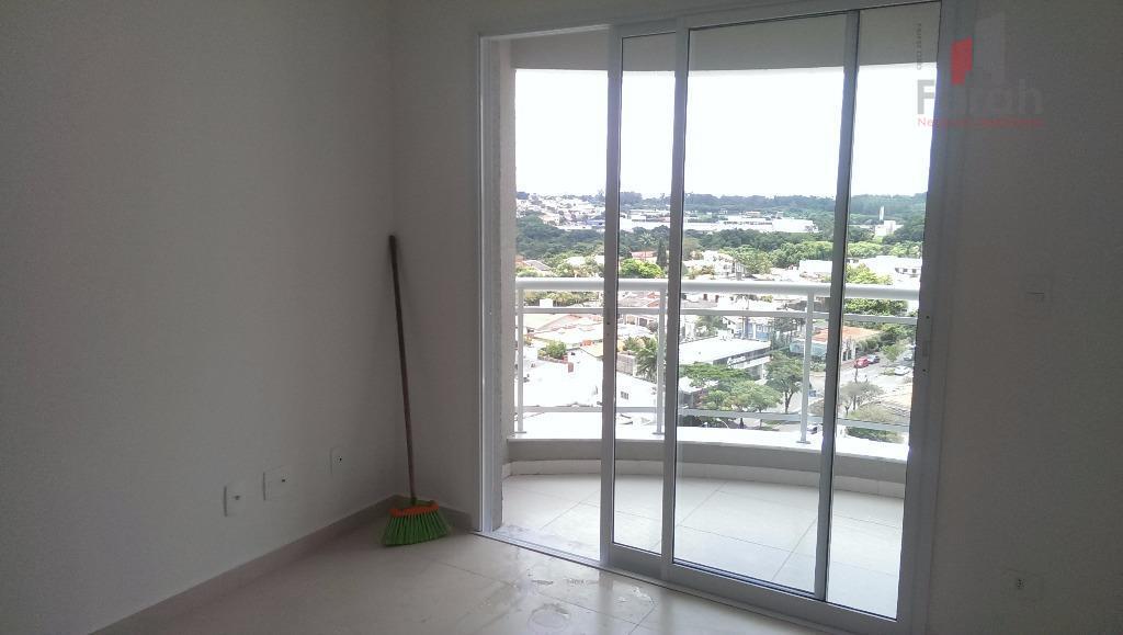 Apartamento residencial à venda, São Dimas, Residencial Clube de Campo