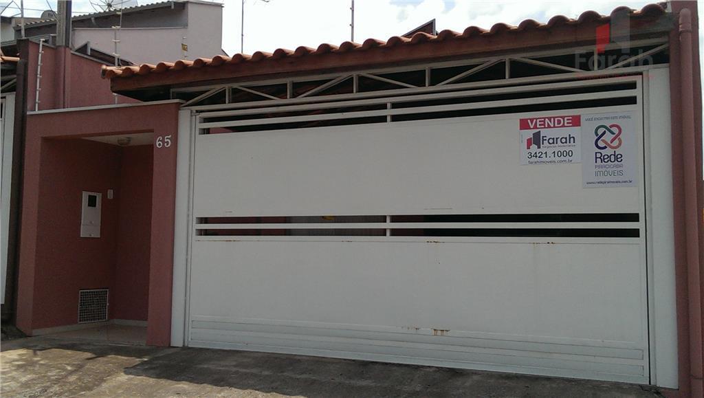 Residencial Portal da Água Branca, Piracicaba.