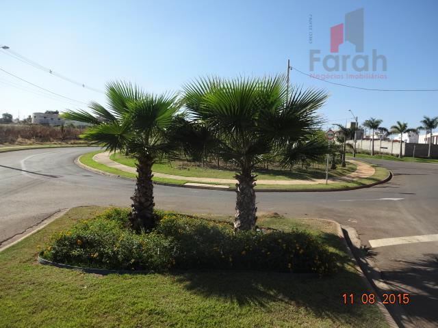 Terreno residencial à venda, Loteamento Residencial e Comercial Villa D'Aquila, Piracicaba.