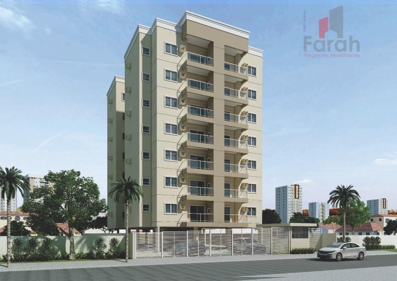 Apartamento residencial à venda, Jaraguá, Piracicaba.