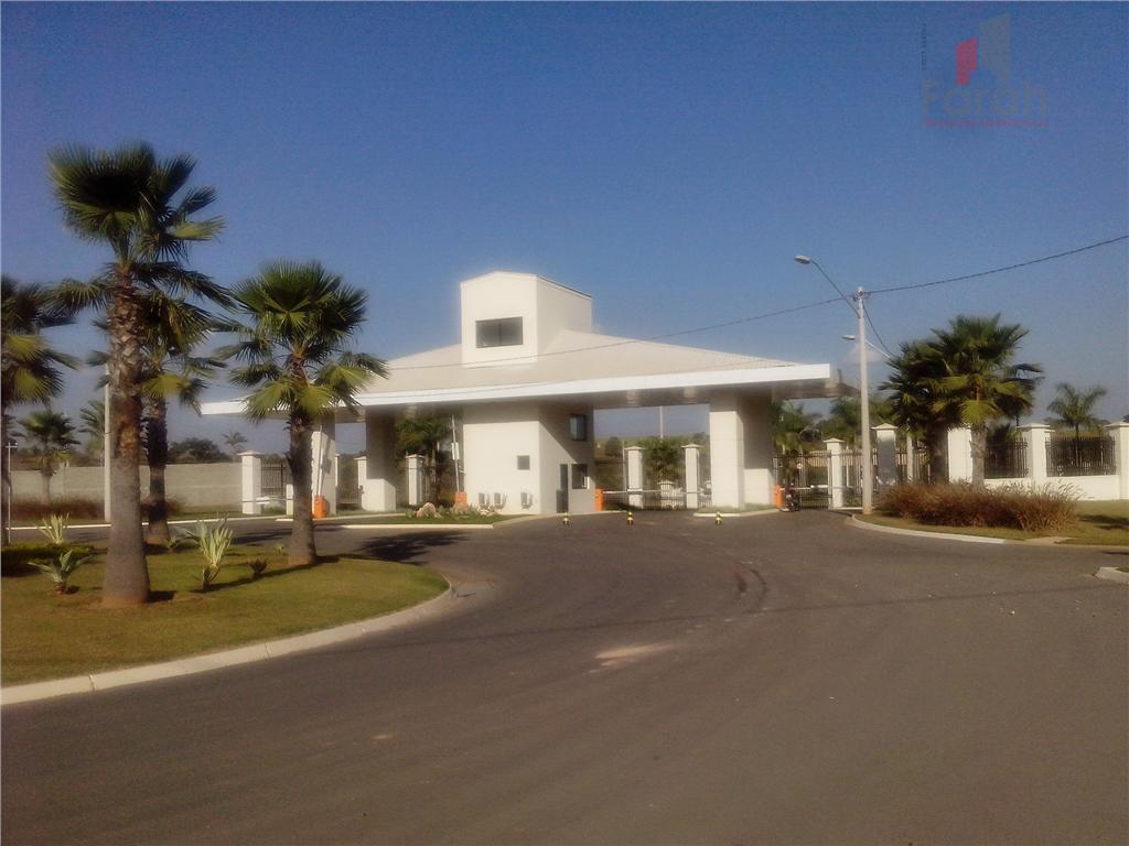 Terreno residencial à venda, Condomínio Terras de Ártemis, Centro (Ártemis), Piracicaba.