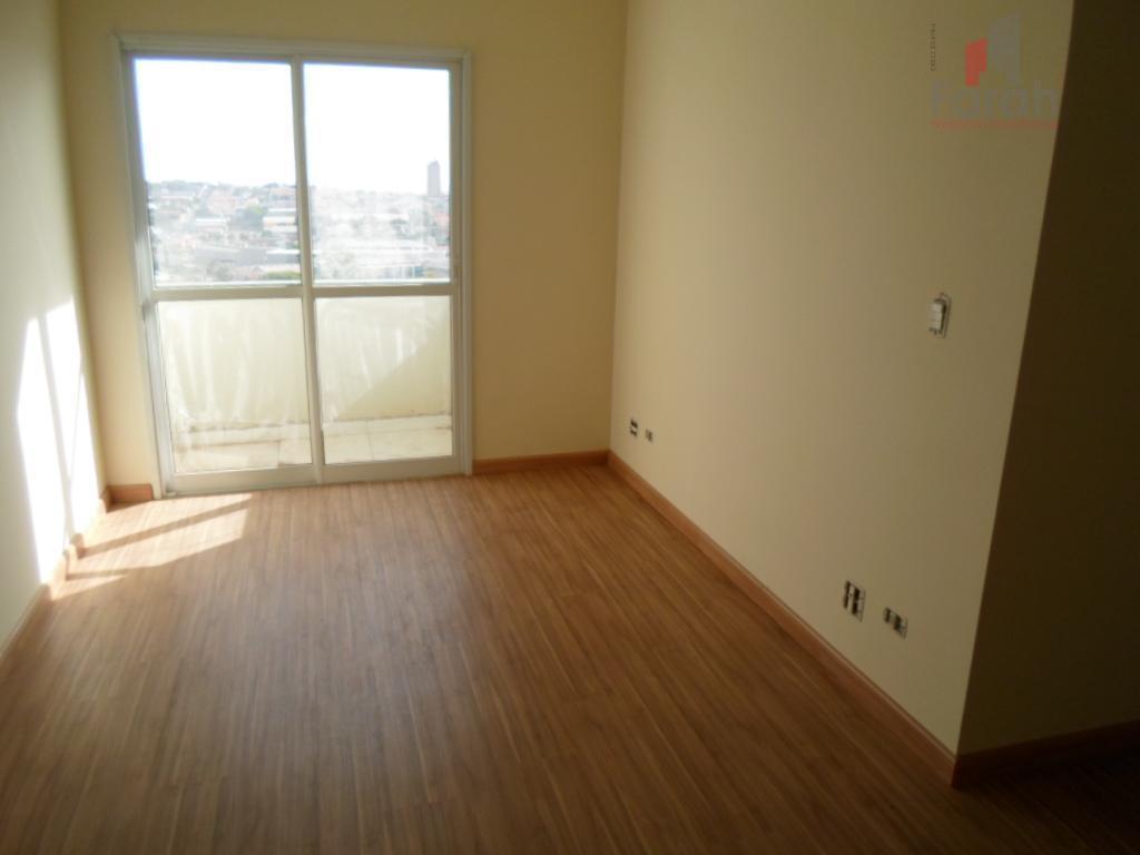 Apartamento 3 dorm.,1 St., 2 Vg.,  Higienópolis, Piracicaba.