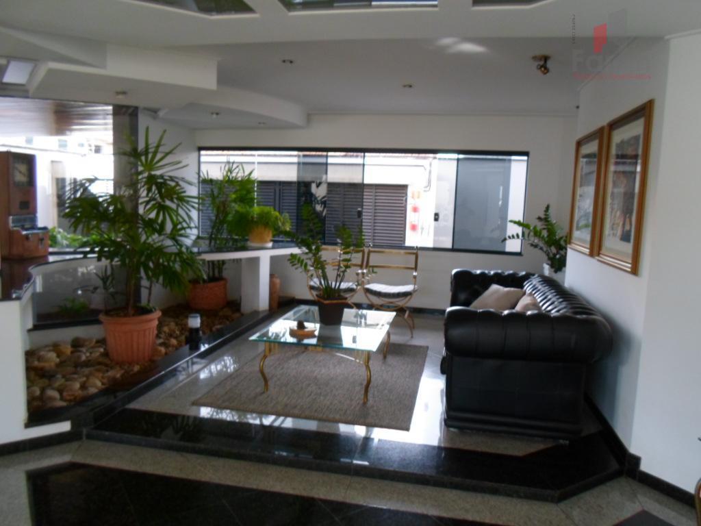 Lindo e amplo apartamento, São Dimas, Piracicaba.