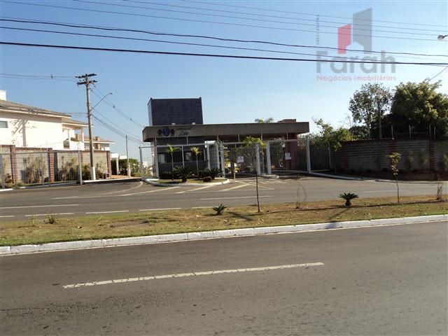 Terreno  Condomínio Fechado à venda, Nova Pompéia, Piracicaba.