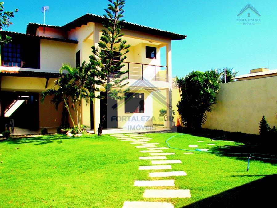 Casa Venda no Bairro Edson Queiroz, Fortaleza.