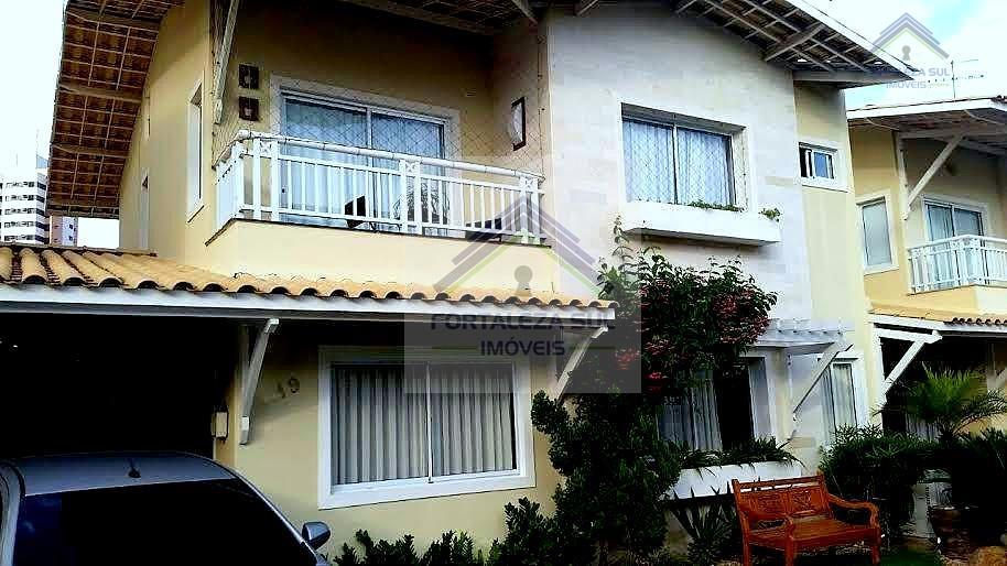 Casas a Venda em Fortaleza