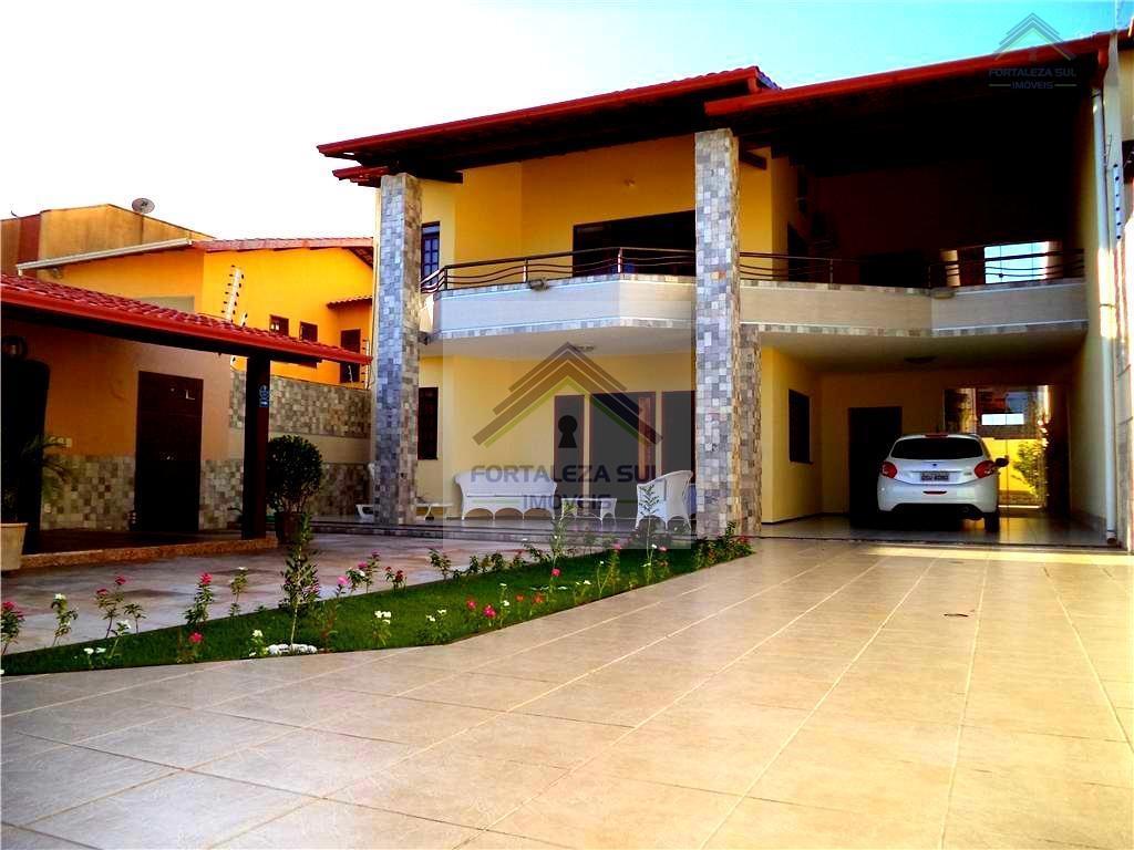 Casa a Venda no Luciano Cavalcante