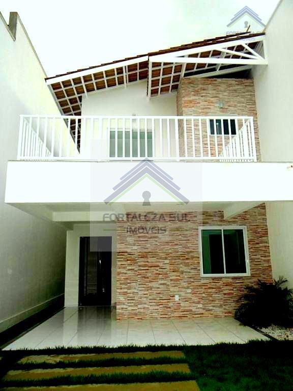 Casa para Vender na Região do Eusébio