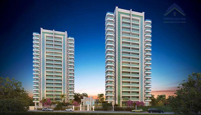 Apartamento a Venda no Lucino Cavalcante