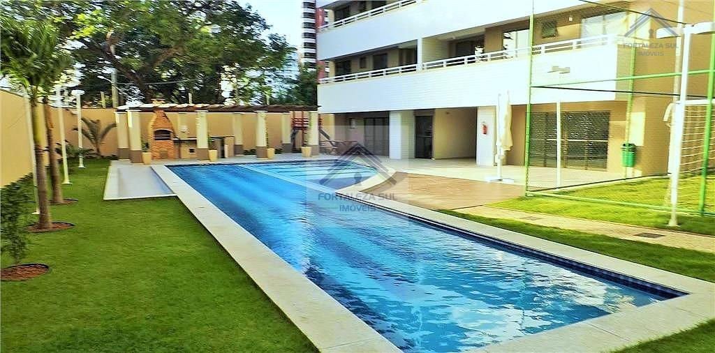 Apartamento á venda no bairro guararapes