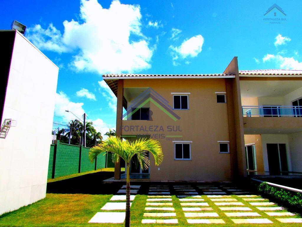 Casa em Condomínio a Venda Tamataduba