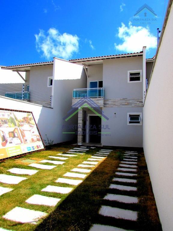 Casa a Venda em Eusébio