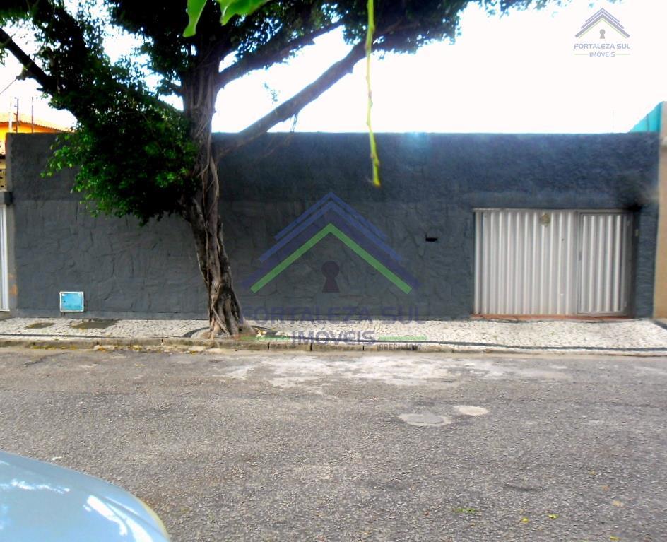 Casas no Papicu a Venda