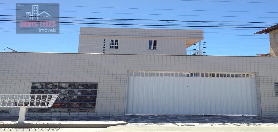 Apartamento residencial para locação, Álvaro Weyne, Fortaleza.