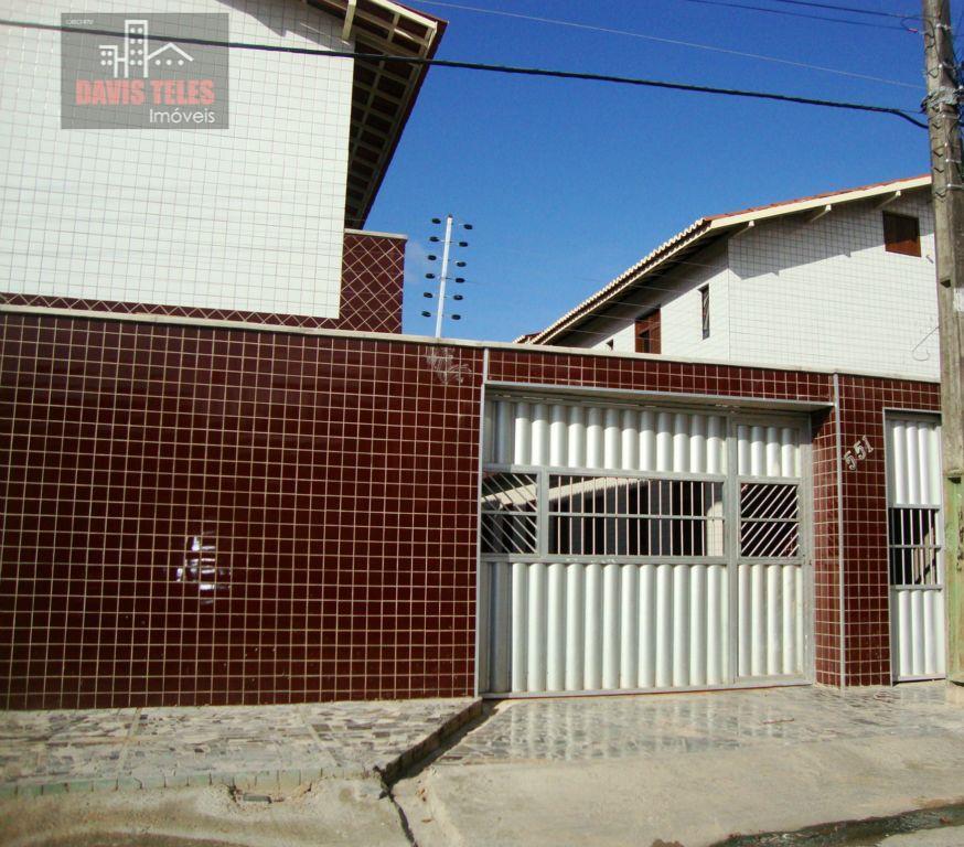 Casas  residenciais para locação, Maraponga, Fortaleza.