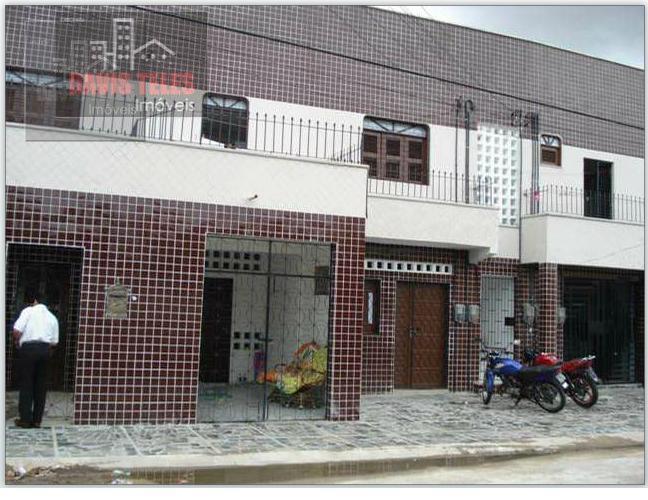 Apartamento  residencial para locação, Rodolfo Teófilo, Fortaleza.