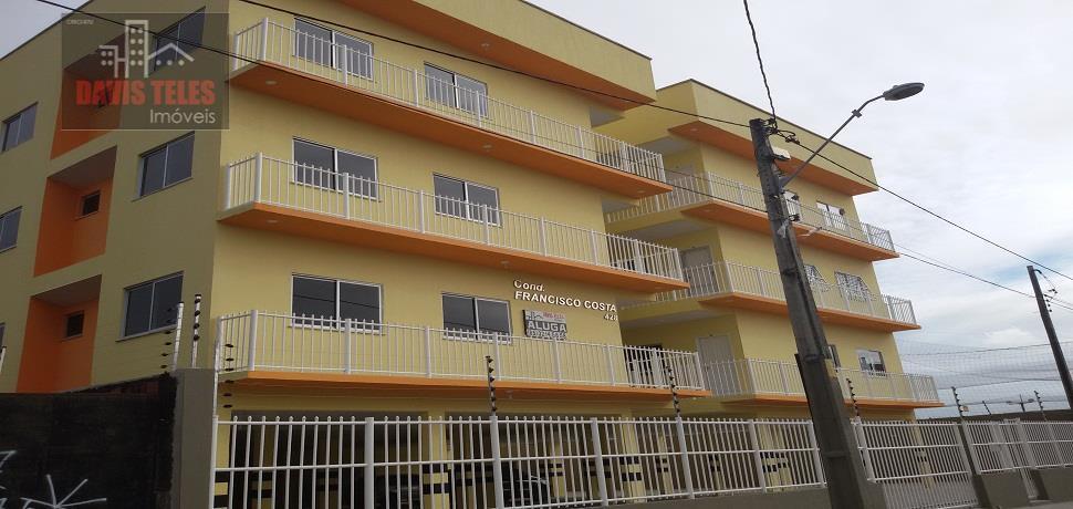 Apartamentos  novos c/ 2 suítes, antigo Campo do Gumercindo!